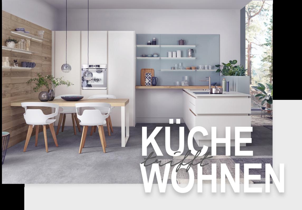 Start - Küche & Design